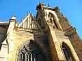 Collégiale Saint-Martin (place de la Cathédrale) (Colmar) (2).jpg
