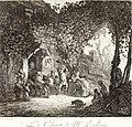 Collection de cent-vingt estampes, gravée d'après les tableaux and dessins qui composoient le cabinet de m. Poullain précédée d'un abrégé historique de la vie des auteurs qui la composent Cette suite (14778500382).jpg