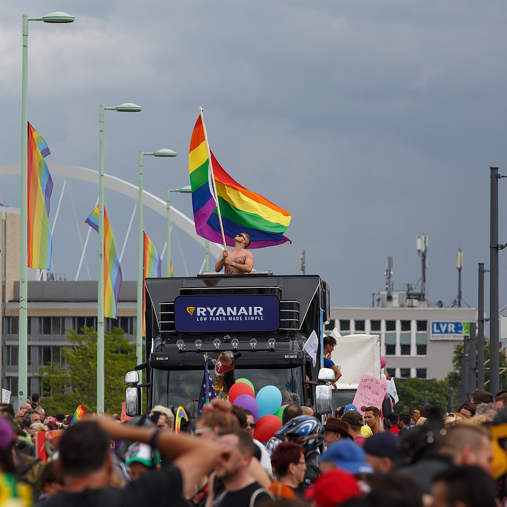 gay themed tank tops