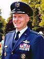 Colonel CP Wilson II May 2005 Memorial Day Ceremony.jpg
