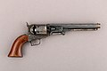 Colt Model 1851 Navy Percussion Revolver, serial no. 2 MET LC-68 157 2-015.jpg