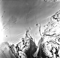 Columbia Glacier, Valley Glacier Moraines, June 11, 1978 (GLACIERS 1094).jpg