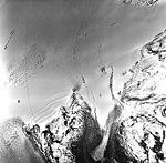 Columbia Glacier, Valley Glacier Moraines, June 11, 1978 (GLACIERS 1094).jpg