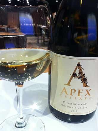 International variety - The familiar flavors and name recognition of Chardonnay have seen the variety pop up in regions throughout the world.