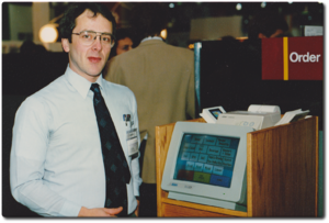 Timeline of computing 1980–89 - Image: Comdex 1986