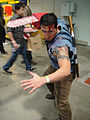 Comikaze Expo 2011 - Ash from Army of Darkness (6324615415).jpg