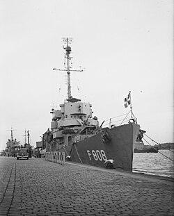 USS <i>Gustafson</i>