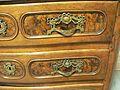 Commode style Louis XV, 18e, perle, noeud, médaillon, urne 2 (2).JPG
