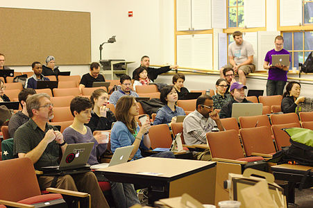 Community Data Science Workshop (Fall 2014) at University of Washington 08.jpg