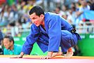 Competitions in judo at the 2016 Olympics 02.jpg