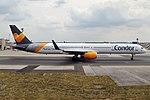 Condor, D-ABOG, Boeing 757-330 (44388472191).jpg