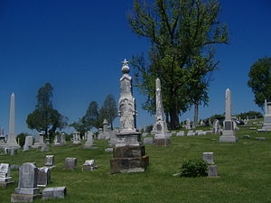 Confederate Monument of Mt. Sterling - Image: Confederate Monument of Mt. Sterling