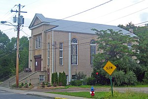 Congregation Ohave Shalom, Woodridge, NY.jpg