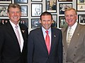 Congressman Dan Burton and Congressman C. L. Butch Otter.jpg