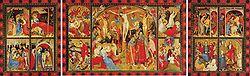 Conrad von Soest: Altarstück