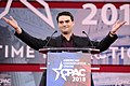 Conservative Political Action Conference 2018 Ben Shapiro (40508670921).jpg
