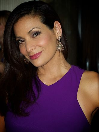 Constance Marie - Marie at the Imagen Awards in August 2012