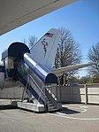 Convair 880 Lisa Marie Graceland Memphis TN 2013-04-01 031.jpg