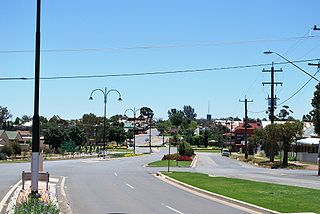 Coolamon, New South Wales Town in New South Wales, Australia