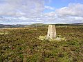 Cooms Fell trig point - geograph.org.uk - 548133.jpg