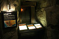 Copper Queen Mine exhibit - Smithsonian Museum of Natural History - 2012-05-17.jpg
