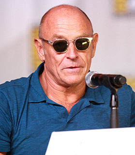 Corbin Bernsen American actor and director