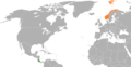 Costa Rica Norway locator.png