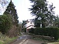 Cottages off Bury Lane - geograph.org.uk - 315010.jpg