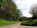 Country Lane near Kintbury and Irish Hill House - geograph.org.uk - 6243.jpg