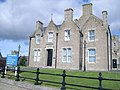 County Buildings, Lerwick - geograph.org.uk - 960782.jpg