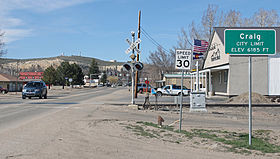 Craig, Colorado.JPG