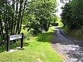 Creamery Road - geograph.org.uk - 841617.jpg
