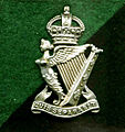 Crest of the Royal Ulster Rifles.jpg