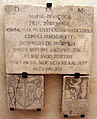 Cripta di san lorenzo, lapide zipoli 1694 e stemmi.JPG