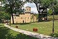 Crkva Svetog Save na Savincu, selo Šarani, opština Gornji Milanovac (6).jpg