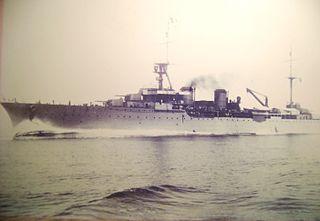 French cruiser <i>Primauguet</i> (1924) cruiser