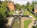 Cropredy Lock, Oxfordshire - geograph.org.uk - 3357.jpg