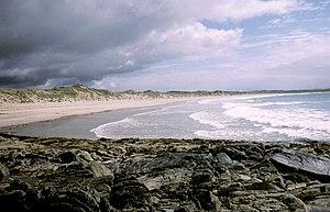 Mairi Hedderwick - Crossapol Bay