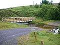 Crossings of Afon Llia - geograph.org.uk - 484343.jpg
