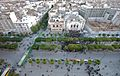 Crowds outsde the Tunis Theatre.jpg