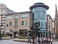 Crucible Corner, Sheffield - DSC07431.JPG