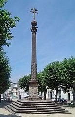 Campo das Hortas Cross