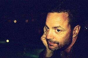 Chris Watts - Image: Csw