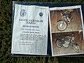 Cuerpo Nacional de Policía (España), motocicleta Sanglas 400 Eléctrica, Policía Armada, FPA 0010 (30011047937).jpg