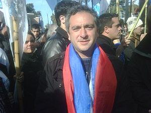 Andrés Larroque