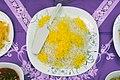 Cuisine of Iran آشپزی ایرانی 31-پلو آرایی.jpg