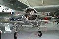 Curtiss-Wright CW-22 Falcon HeadOn EASM 4Feb2010 (14404415190).jpg
