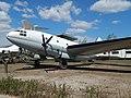 Curtiss C-47, Beijing Aviation Museum (25871731973).jpg