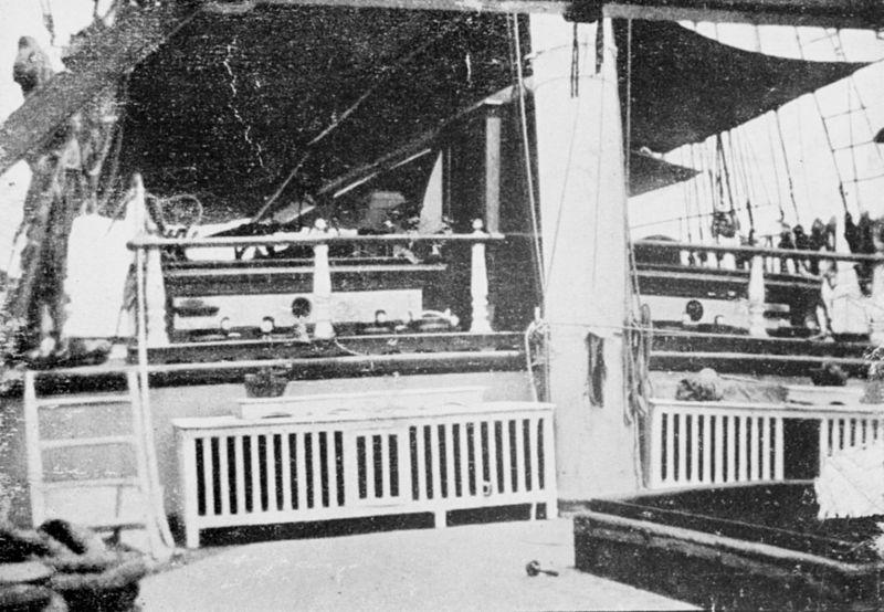 File:Cutty Sark (ship, 1869) - SLV H99.220-452.jpg