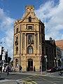 D'Olier Chambers, D'Olier Street, Dublin - geograph.org.uk - 2644432.jpg